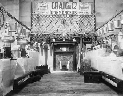 Craig & Co, Ironmongers