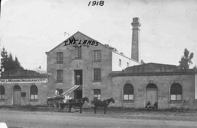 Ireland's Mill, Severn Street