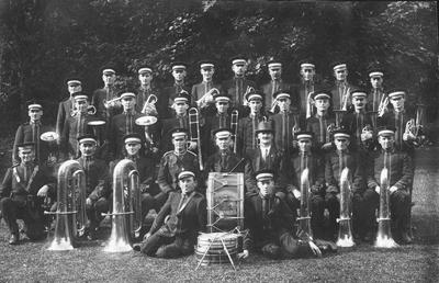 Oamaru Municipal Band