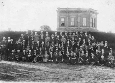 South School Jubilee, 1927.