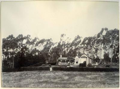 House [R Gillies farm?]; P0027.12.12