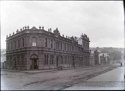Criterion Hotel, Tyne Street