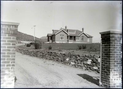 House at Waipiata; 1287P