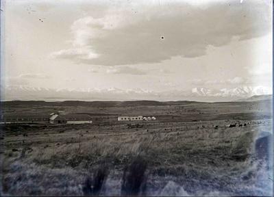 Waipiata Sanatorium