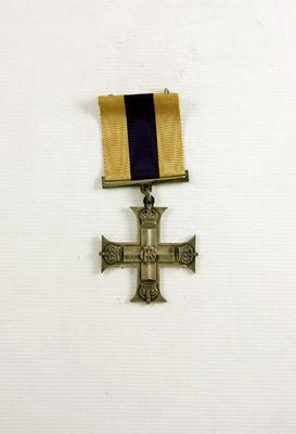 Military Cross Medal