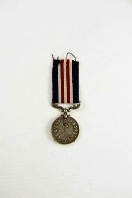 Military Medal; 79/0862