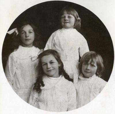 Children's portrait, unidentified; 2014/43.1.64