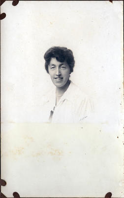 Margaret Will