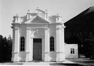 Kurow Presbyterian Church