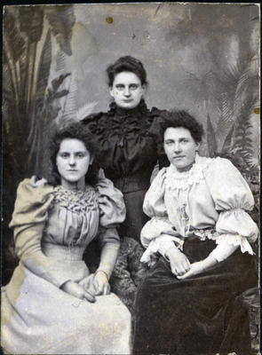 Women, unidentified