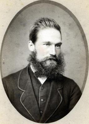 Reverend G Lindsay