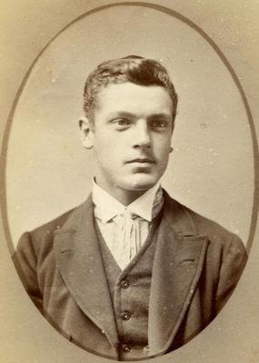 Mr William Gray