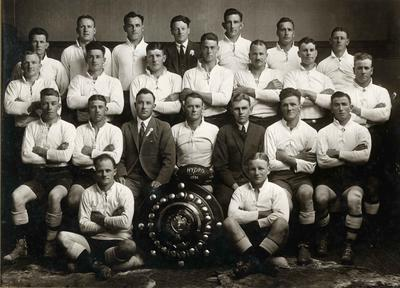 Hydro Football Team