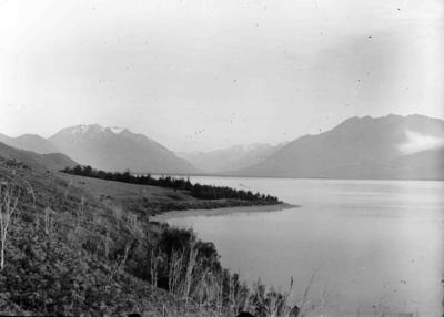 Lake Ohau, Mackenzie Basin