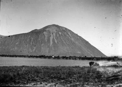 View of Ben Ohau.