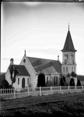Enfield Presbyterian Church