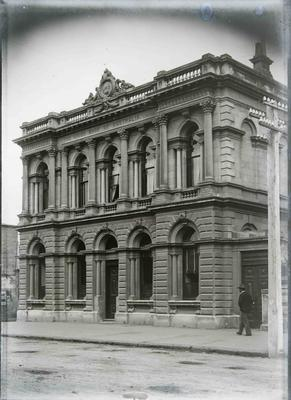 The Union Bank of Australia Limited, Tyne Street