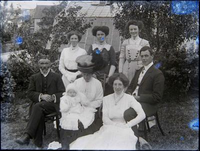 Family unidentified