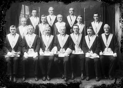 Masonic group