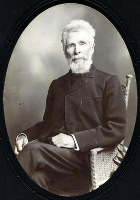 Frederick Bicknell