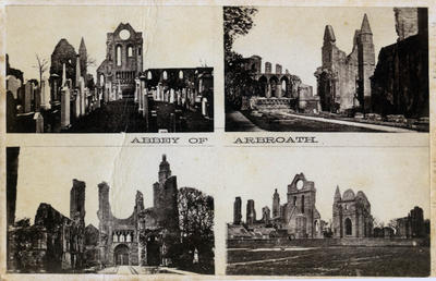 Abbey of Arbroath