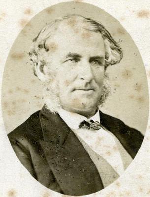 Sir George Ferguson Bowen