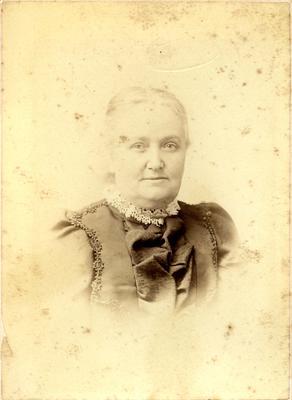 Margaret Olgilvie (nee Russell); Martin, Charles (estab. 1876, closed 1899); 2017/002.196
