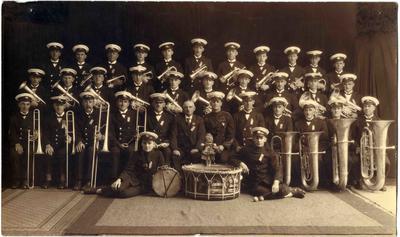 Dunedin City Tramways Band