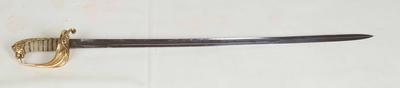 Naval Sword
