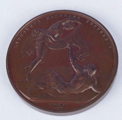 Lloyd's Lifesaving Medal