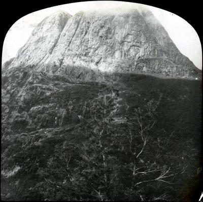 Mountain peak, unidentified; 2019/192.1.20