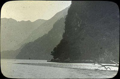 Lake Marian [?]; 2019/192.1.38