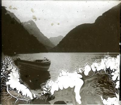 The Glaisnock River; 2019/192.2.11
