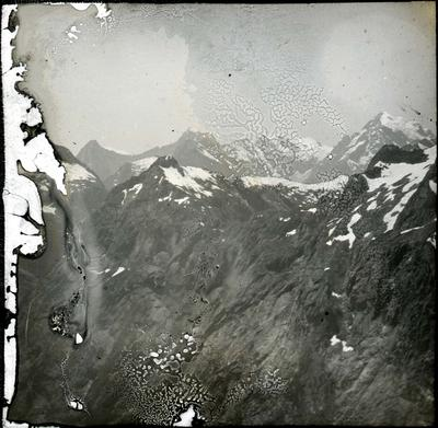 Mountain scene, Cleddau Valley; 2019/192.2.35