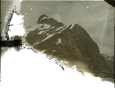 Mount Hart, Fiordland; 2019/192.2.39