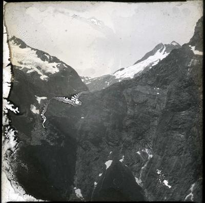 Mountain scene, Cleddau Valley; 2019/192.2.53
