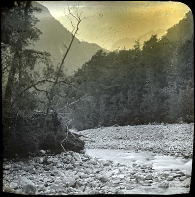 Pitt River  valley; 2019/192.2.57