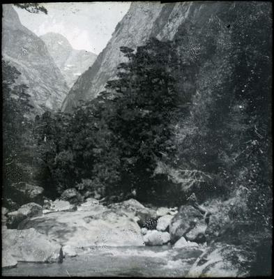 River scene, unidentified; 2019/192.2.92