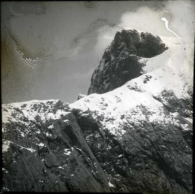 Mountain scene, unidentified; 2019/192.2.97