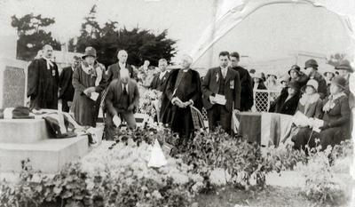 Kakanui School Jubilee 1930