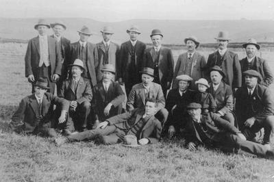 Rosebery New Year's Day Picnic Committee