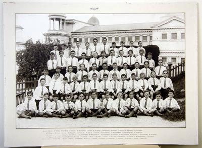 St Thomas' Boys' Academy