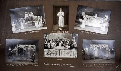 St Thomas' Boys' Academy.  Tarsicius: The Boy Martyr of the Eucharist'