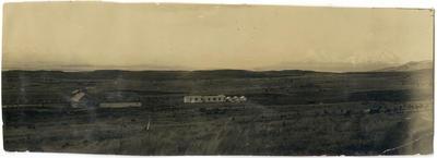 Waipiata Sanatorium.