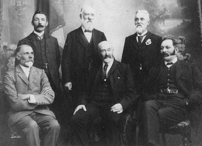 Waitaki Boys' High Board of Governors