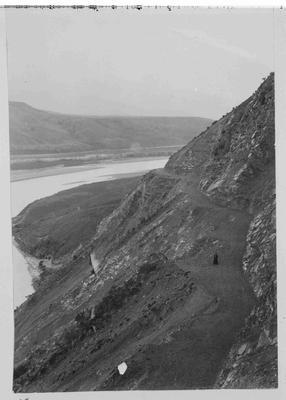 Slip Road 1899 - no area depicted.