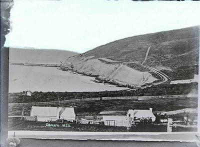 Oamaru 1873