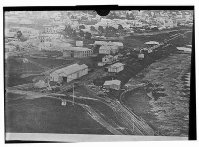 Oamaru 1875