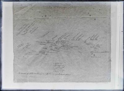 """""""Key to Oamaru in 1860"""""""