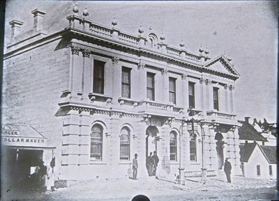 Star and Garter Hotel